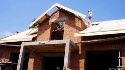 外墙真石漆为何如此受欢迎?农村建房用真石漆的好处