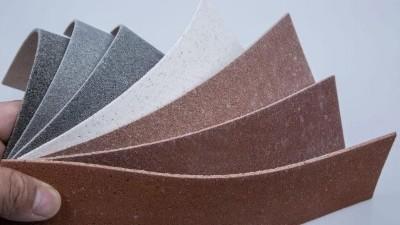 新型环保外墙建筑材料——软瓷