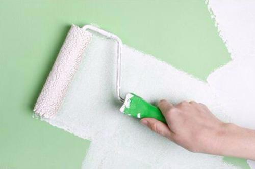 乳胶漆为什么要兑水?乳胶漆兑水比例