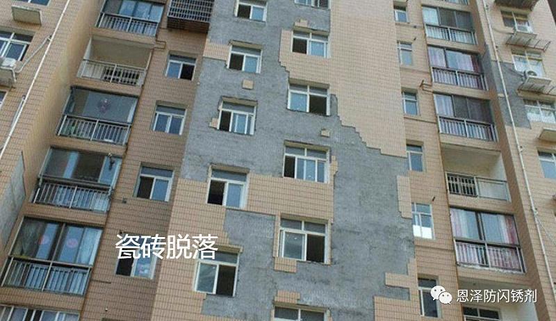 为什么外墙都在使用真石漆?和瓷砖相比好处太多了