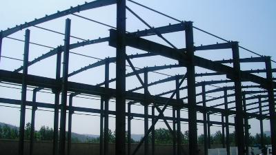 轻钢结构建筑施工必看!使用铁锈转换剂的表面处理真的管用吗?