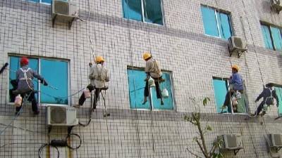 怎样快速清除水性外墙涂料?教你这招,省时省力成本低
