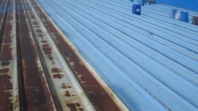彩钢瓦翻新除锈必须知道的那些事-固锈剂是什么?固锈剂的施工方法?