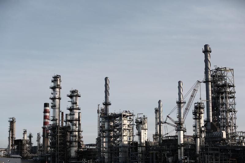 """国际首创""""柴油吸附分离技术""""百万吨级装置"""