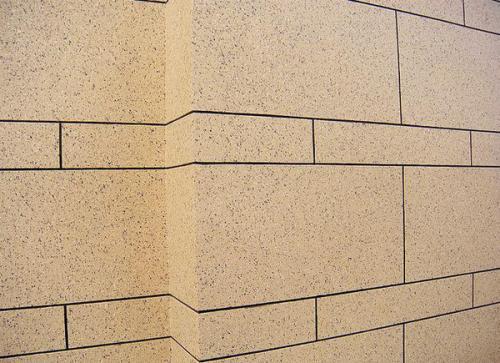 外墙真石漆如何巧妙分格?外墙真石漆分格技巧
