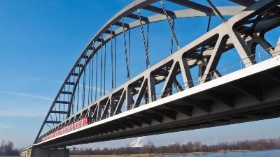 应用于钢结构桥梁除锈的新时代产物—环保型除锈剂