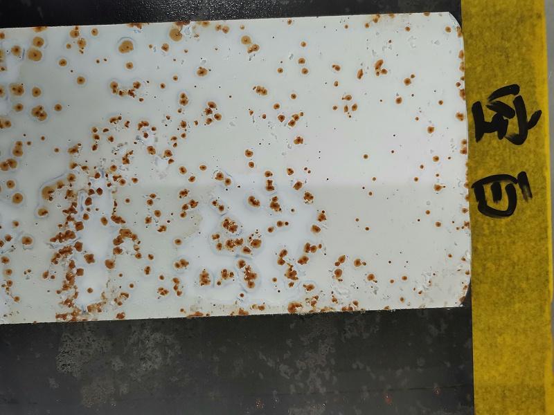 金属材质的防锈措施,锈蚀类型有哪些?