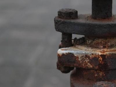 看过来!铁为什么会生锈及除锈小方法