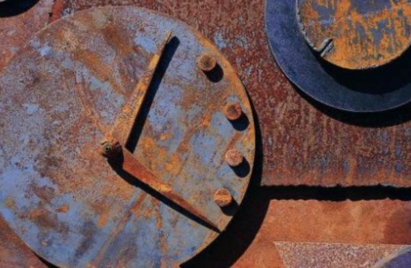机械设备腐蚀的原因和种类