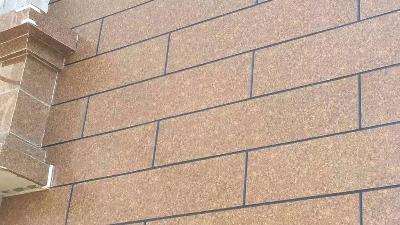 外墙施工后,水包水涂料为什么会出现起泡现象?
