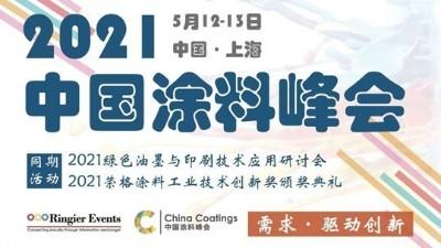 2021中国涂料峰会-水包砂的发展趋势与解决思路