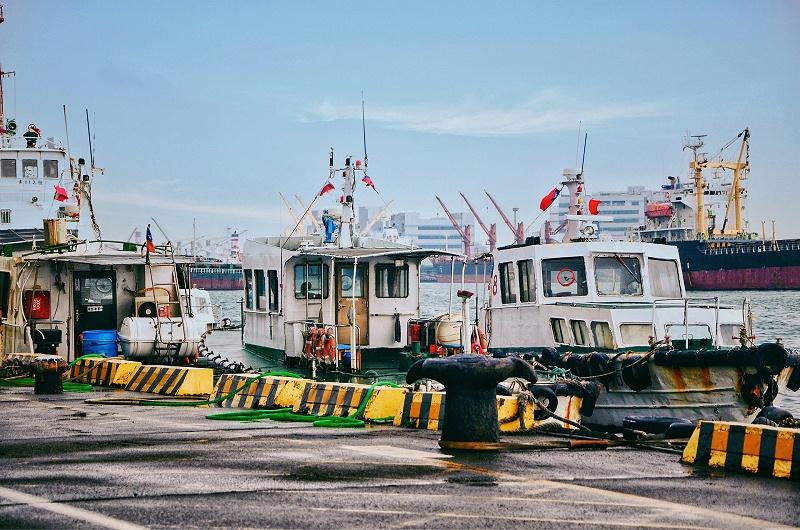 船舶环保除锈方法优缺点对比