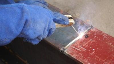"""一秒知道焊缝难以预防的问题?焊缝""""闪锈""""缓蚀剂"""