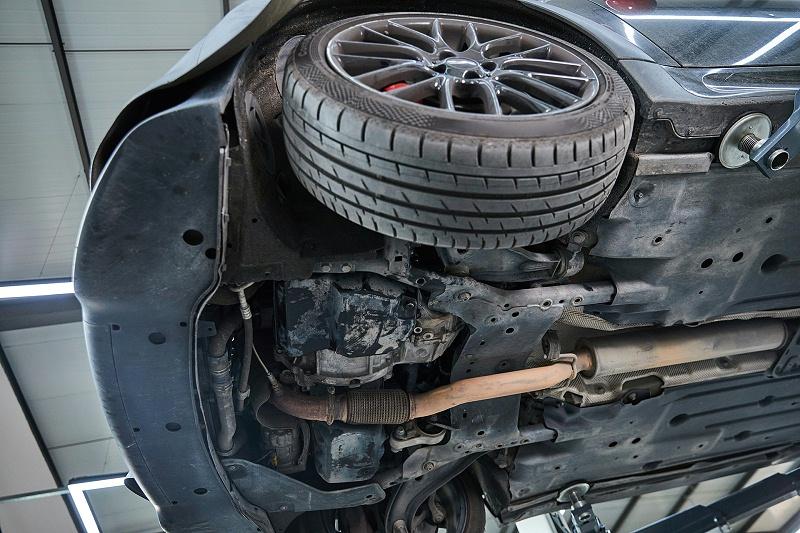 汽车生锈怎么办?汽车各部位生锈处理方法