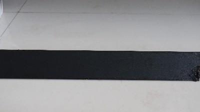 铁锈转化剂的除锈机理