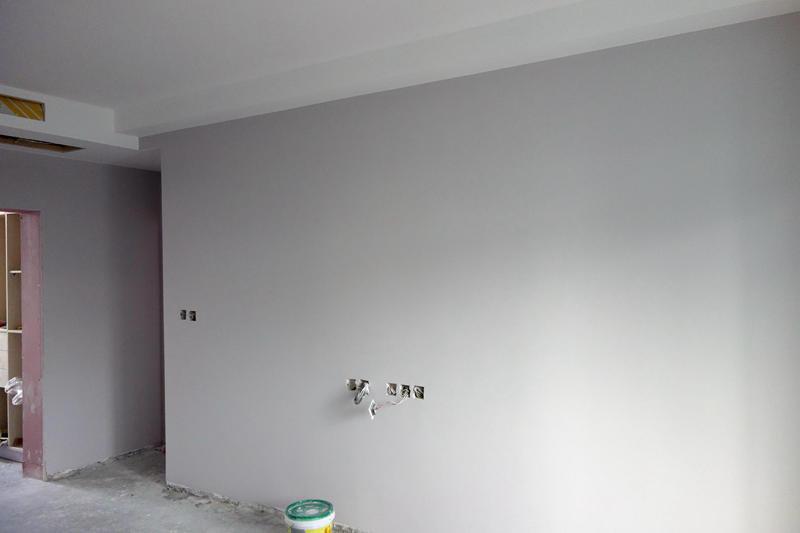外墙漆和内墙漆可以混用吗?外墙漆和内墙漆的区别