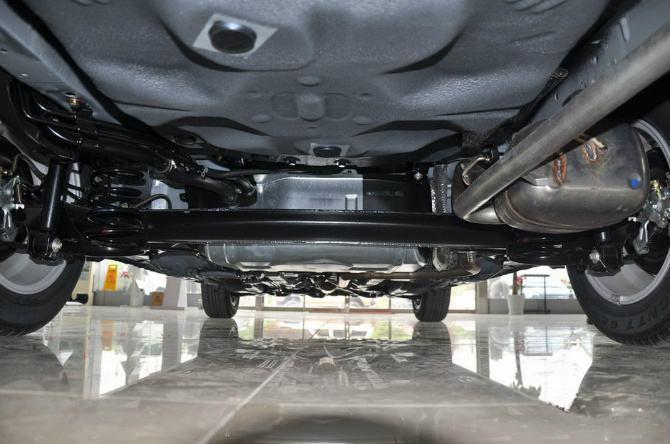 1新车是否需要底盘保养?一定要喷底盘防锈漆吗?